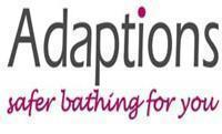 Adaptions Bathroom Specialists logo