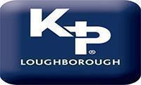 Kare Plus Loughborough logo